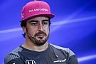 IMSA Alonso overweegt Daytona in voorbereiding op Le Mans