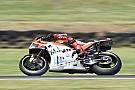 MotoGP Dovizioso fears Friday speed