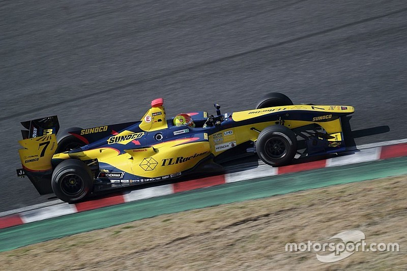 Fittipaldi could add Super Formula programme to IndyCar/WEC