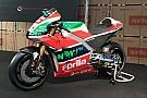 Aprilia resmi merilis livery RS-GP 2018