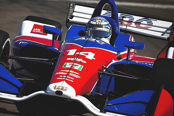 Kanaan says Foyt can end its IndyCar win drought
