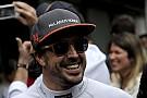 Fernando Alonso in Topform: