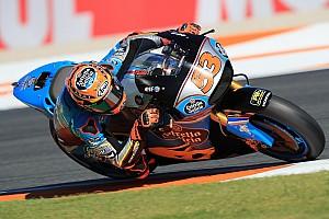 MotoGP News Marc-VDS-Teamchef: