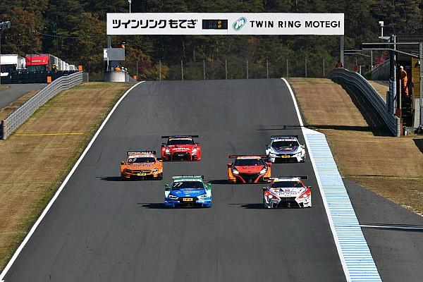 DTM Breaking news Selangkah lagi, kolaborasi DTM dengan Super GT terwujud