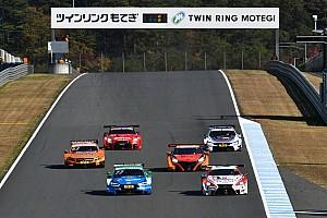 Super GT Breaking news Menghidupkan kembali balap gabungan Super GT – DTM