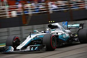 Fórmula 1 Noticias Bottas emocionado por el récord de vuelta en Interlagos