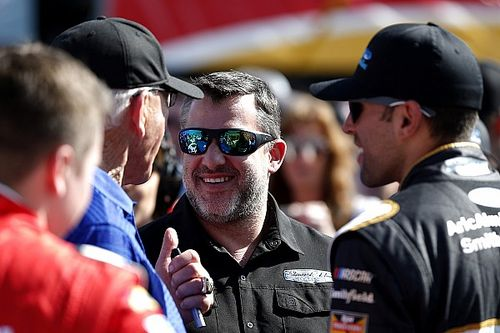 Tony Stewart to join NHRA as team owner in 2022