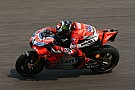 """MotoGP Lorenzo switcht naar GP17: """"Maar GP18 blijft beter"""""""