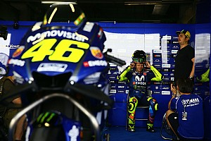 MotoGP Noticias de última hora Rossi: