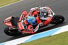 Superbike-WM Ducati: Was ist Marco Melandris Bestzeit wert?