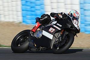 Superbike-WM News Neue Details zur Ducati V4: Luigi Dall'Igna schwärmt vom Motor