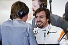 Alonso is úgy érzi, 2018-ban dobogókért és győzelmekért harcolhat
