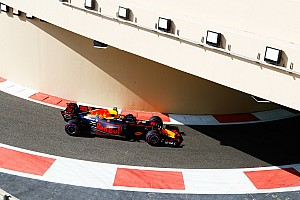 Formel 1 Live Formel 1 2017 in Abu Dhabi: Das 2. Training im Formel-1-Liveticker