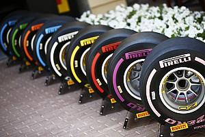 Формула 1 Новость В Pirelli объяснили назначение нового состава SuperHard