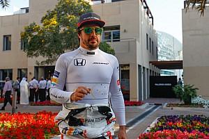 eSport Interjú Alonso és a esport: