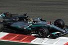 Hamilton lidera dobradinha da Mercedes no TL3 em Abu Dhabi