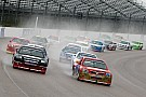 Stock car The secrets behind the oval series that races in the rain