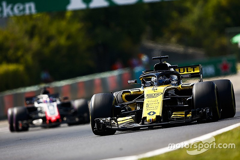 The 2018 title fight F1 could have had
