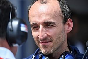 Formel 1 News Robert Kubica verrät: Vorvertrag mit Ferrari war praktisch fix!