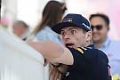 Formel 1 Verstappen trotzt Kritikern: