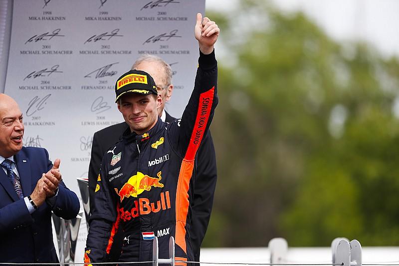 Red Bull: Ферстаппен сам погодився виступати без власного оточення