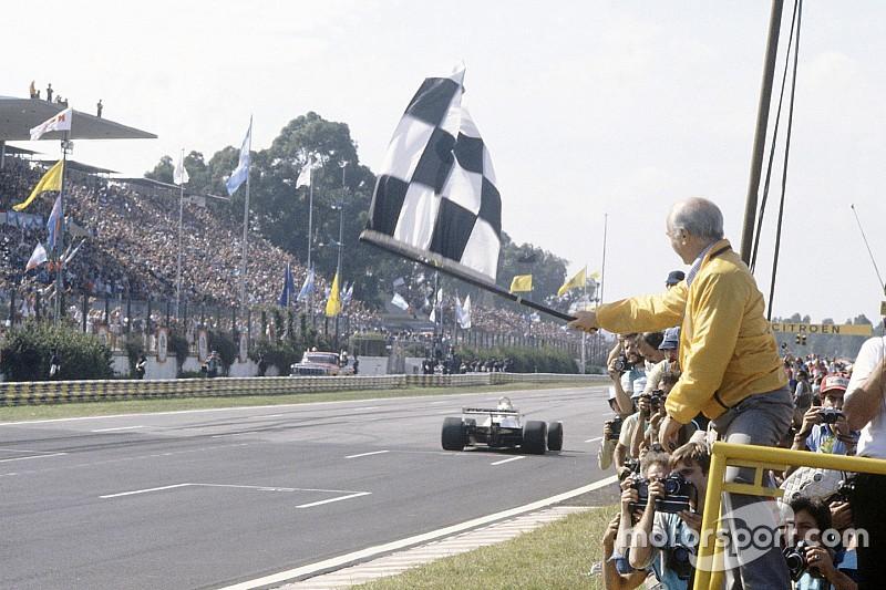 C'était un 15 janvier: Fangio abaisse le drapeau trop tôt - Motorsport.com