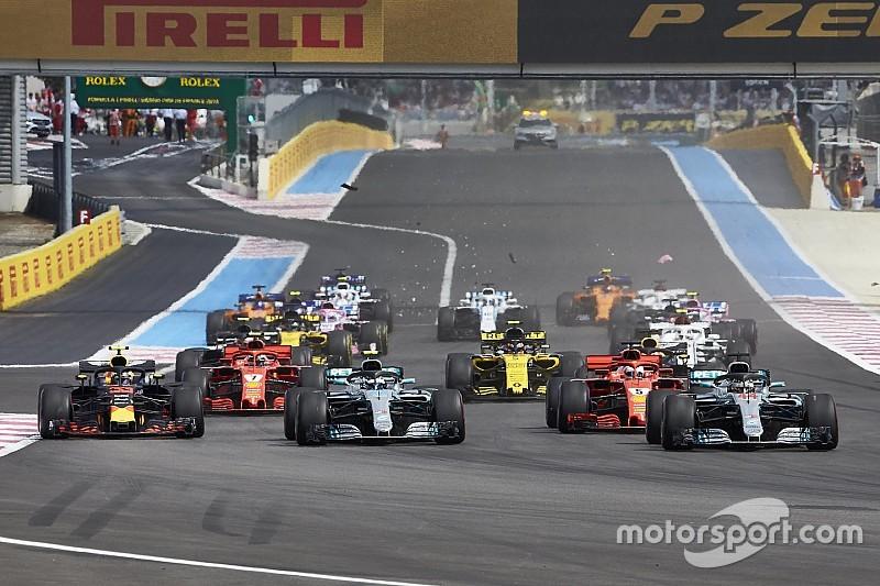هورنر: تنازلات الفورمولا واحد لموسم 2021 ستؤدّي إلى قوانين