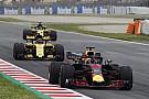 Fórmula 1 Preocupações com confiabilidade atrasam MGU-K da Renault