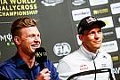 Rallycross-WM WRX Barcelona: Ekström disqualifiziert - Kristoffersson Sieger