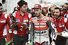 MotoGP Dovizioso waspadai kondisi trek Austin