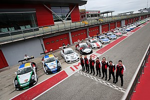 Carrera Cup Italia Ultime notizie Carrera Cup Italia, gare in diretta su Italia 1 e Italia 2!