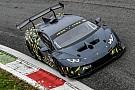 Lamborghini Super Trofeo Il team Iron Lynx al debutto nel Lamborghini Super Trofeo 2018
