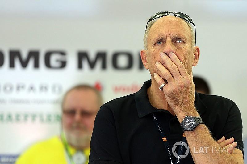 Штук: У Porsche будуть дурними, якщо не приглянуться до Ф1