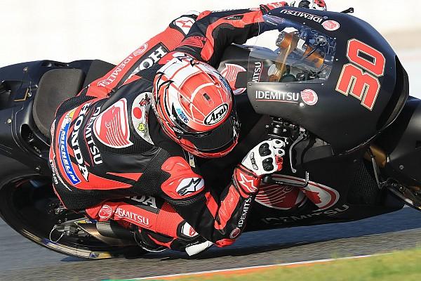 MotoGP Ultime notizie Nakagami operato per sindrome compartimentale a Barcellona