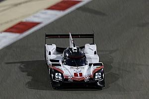 WEC Qualifiche Bahrain, Qualifiche: Jani-Tandy regalano l'ultima pole alla Porsche