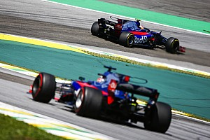 Formula 1 Breaking news Toro Rosso akan konfirmasi susunan pembalap F1 2018