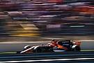 McLaren використає два боліди на шинних тестах в Абу-Дабі