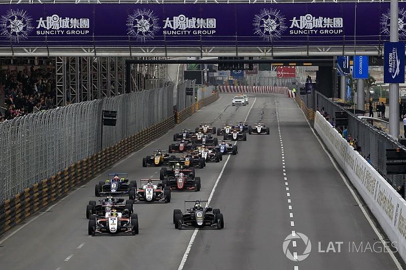 Wegen neuer Formel 3: Änderungen an der Strecke in Macau?