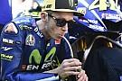 Rossi retteg a visszavonulástól