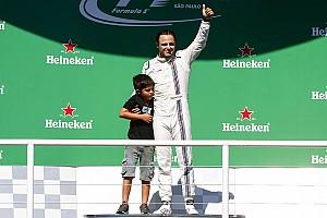 Формула 1 Блог Гран Прі Бразилії: аналіз гонки від Макса Подзігуна