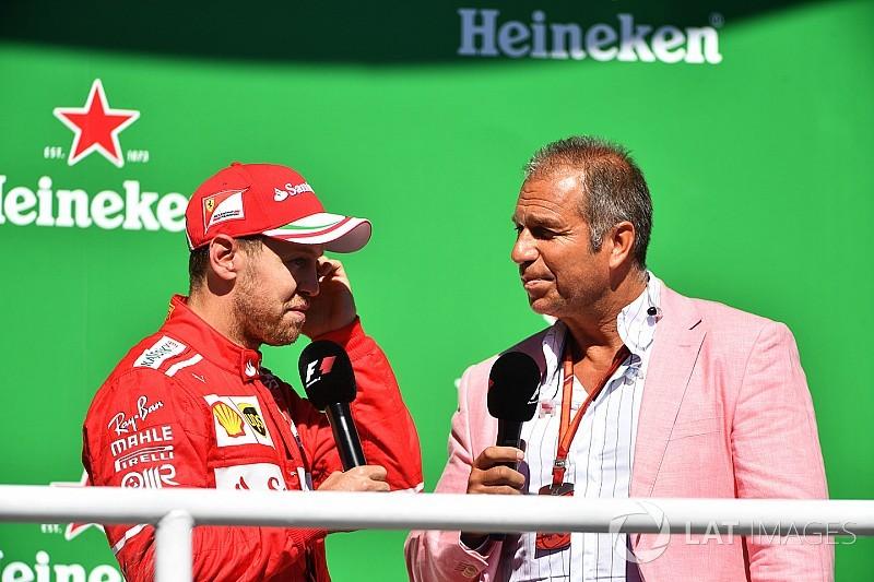 TV-Rechte: Formel 1 auch 2018 bei RTL, Nico Rosberg wird Experte