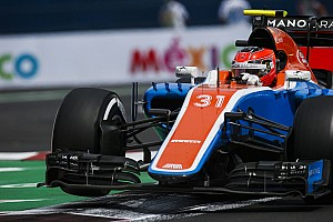 F1 Artículo especial Las 20 historias de 2017, #13: Manor desaparece de la parrilla de la F1