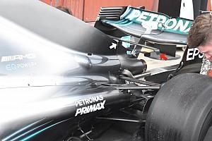Fórmula 1 Galería VIDEO: así fue el primer día de test en Barcelona