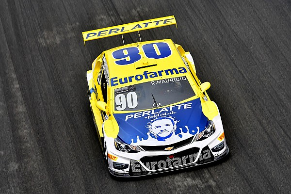 Stock Car Brasil Mauricio exceeds Serra by 6 milliseconds and is pole in Interlagos