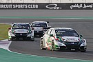 WTCC Honda would have quit WTCC if TC1 rules stayed
