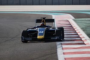 GP3 Breaking news Kari stays in GP3 with MP Motorsport