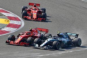 Ferrari'nin 2018 aracı yasal değil mi?