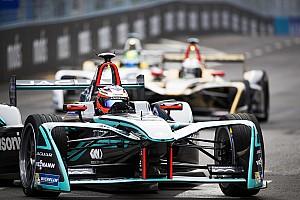 Formule E Réactions Evans :