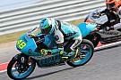 Moto3 Moto3 Austin: Dalla Porta snelste in laatste training