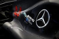 """Mercedes: """"Nem Fernando, de nézzétek meg a W11-es autónkat F1 2020-ban"""""""